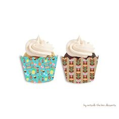 i love these cupcake wrappers but they are so expensive!