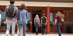 Give High School Students the Same Freedom as College Students