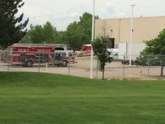 Man crushed to death by glass crate in Aurora Man Crush, Aurora, Crates, Sad, Death, Glass, Drinkware, Corning Glass, Northern Lights