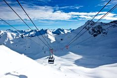 Get Pumped: It's Ski Season