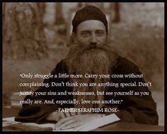 Father Seraphim Rose