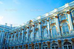 Resultado de imagem para palacio de catarina pushkin