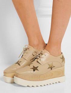 1aa3b5cc3b7 Footwear. Star ShoesStella Mccartney PlatformStella ...