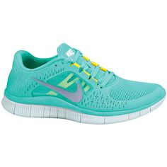 Nike Free Run+ 3 5.0 Women's Running Shoes - Teal, nike shoes for sale       You will fall in love with our cheap Womens shoes  at #cheapfree50 net