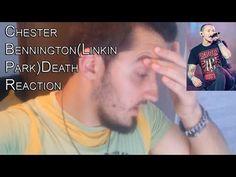 My thoughts on #ChesterBennington(#LinkinPark)#Death