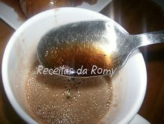 Receitas da Romy: Microondas