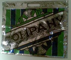 Você se lembra?: Sacola Company