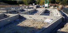 Finished designer villa in La Perla on Plot Be Spoiled New Builds, Luxury Villa, Spain, Building, Outdoor Decor, Travel, Design, La Perla, Luxury Condo