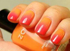 30 Trendy Nail Art