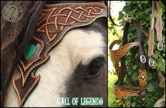 Call of Legends by the-warhorse