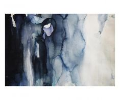 Indigo Impression Kép 40x60 cm