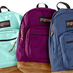 Accept No Imitations Mochila Jansport, Jansport Backpack, Bag Pack, Cute Backpacks, North Face Backpack, Dooney Bourke, School Supplies, Laptop Sleeves, School Stuff