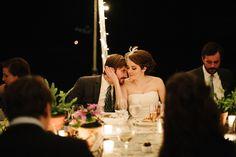 Massachusetts Backyard Wedding