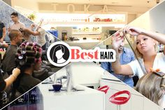 Refinery 29 list of great salons in DC