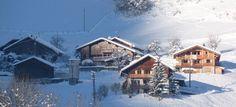 """Location Chalet Haute-Savoie ( La Clusaz - Grand Bordnand) Chalet """"La Cordée"""""""