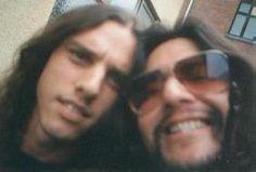 Chuck Schuldiner, Black Death, Death Metal, Metal Bands, Rock N Roll, Mens Sunglasses, Handsome, Musicians, Boards