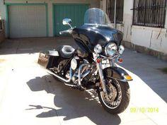 2009 Harley-Davidson FLHT Electra Glide Standard - El Paso, TX        #6989642138 Oncedriven