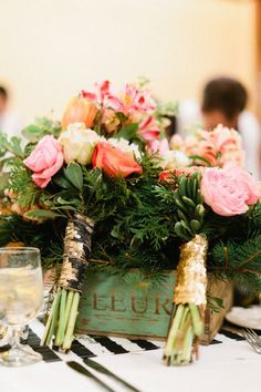 Bouquet Brunch: wedding DIYS to do with your bridesmaids