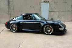 Porsche 993 Turbo #porsche