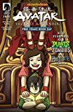 Free Kindle Book -   Free Comic Book Day 2015: All Ages #6 (Dark Horse FCBD)