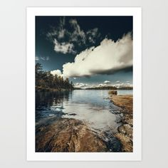 Buy Belle Svezia Art Print by HappyMelvin. Worldwide shipping available at Society6.com. Just one of millions of high quality products available. #society6 #nature #photography