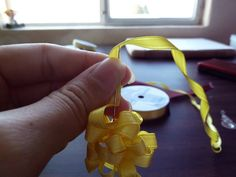 Sakacon: DIY Ribbon Lei