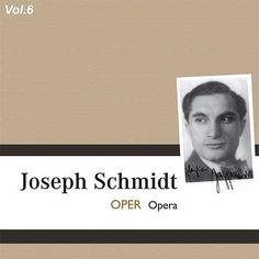 Joseph Schmidt, Vol. Schmidt, Classical Music, Joseph, Film, Movie Posters, Movie, Film Stock, Film Poster, Cinema