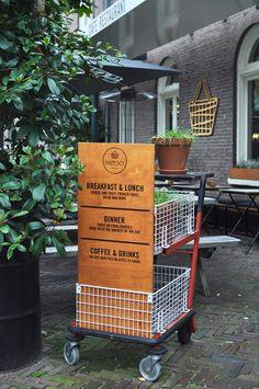 Instock Amsterdam Oost Czaar Peterstraat