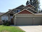 See what I found on #Zillow! http://www.zillow.com/homedetails/79972942_zpid    211 W Bristol Ave, Spokane, WA 99224 5 beds · 3 baths · 3,442 sqft   FOR SALE $345,000 Zestimate®: $349,080 Est. Mortgage: $1,252/mo Get pre-approved