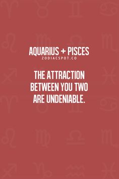 Pisces Female And Aquarius Male Compatibility