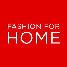 Kijk, dit heb ik net bij Fashion For Home gezien!