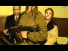 Nicolae Ceausescu sentence and execution 1989