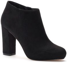 madden NYC Pepperr Women's High Heel Ankle Boots