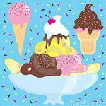 PJ LIbrary & JCCGW- Sundaes on Sunday at Carvel! PJ LIbrary & JCCGW- Sundaes on Sunday at Carvel! Sunday, June 1, 2014, 11:00 AM - 12:00 PM Carvel (816 Muddy Branch Rd, Gaithersburg)   Join us at Carvel to celebrate the spring holiday of Shavuot with delicious ice cream, storytelling and a craft project. Special ice cream prices for PJ Library families!