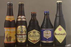 Afortunadamente, existe una adecuada, aunque incompleta, oferta de cervezas belgas en Perú.