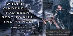 A Reluctant Assassin is a dystopian novel based in the future U. where monarchs rule, women we. Assassin Order, Book Review, Fiction, Novels, Future, Amazing, Check, Books, Movie Posters