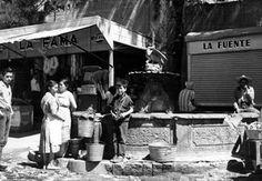 Ciudad y Poder - ¿Por qué Querétaro está lleno de fuentes?