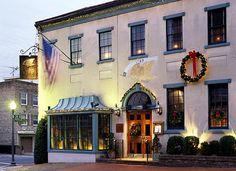 Restaurants in Washington, D.C.