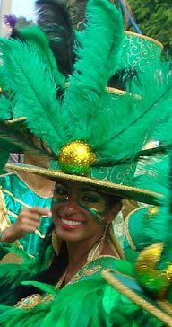 festival/ Curacao
