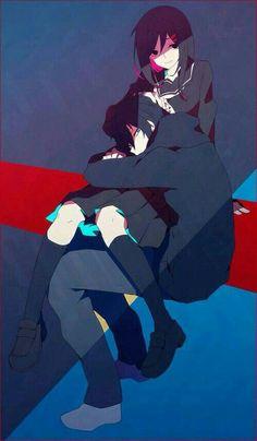 Ayano, Shintaro; Kagerou Project
