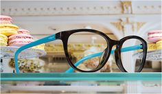 Light and Shine - Special Collections - Vogue Eyewear - Slovakia