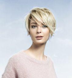 coupe de cheveux court pour cheveux fins | Cheveux courts : toutes les coupes pour cheveux courts - Cosmopolitan ...