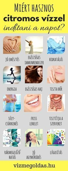 health detox 20 ok, amirt rdemes citromos vzzel kezdeni a napodat! Health And Wellness, Health And Beauty, Health Fitness, Herbal Remedies, Natural Remedies, Easy Diet Plan, Salud Natural, Easy Diets, Water Weight