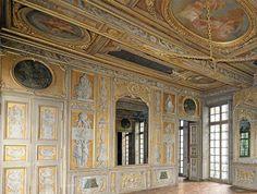 Rothschild Mansion, French Interior, Interior Design, Princess Castle, Chef D Oeuvre, Ballrooms, Paris, France Travel, Decoration