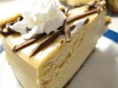 Peanut Butter Cheesecake Recipe | Easy Cheesecake Recipes