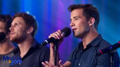 "Dez Duron on ""Marcus and Joni"""