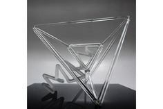'Containment Series' - Mike Holden Glass