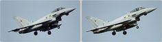 jet a caccia (x