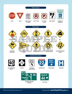 CA Driver's License Cheat Sheet & Practice Test Bundle Drivers License Test, Licence Test, Drivers Permit Test, Drivers Ed, Driver's License, Dmv Permit, Practice Driving Test, Driving Test Tips, Driving Theory Test