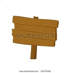 Wooden Sign Stock Photos, Images, & Pictures   Shutterstock